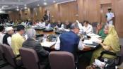 Cabinet clears CDA, KDA Bills