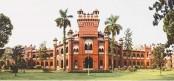 Dhaka University donates Tk 3.84 lakh for its ailing student