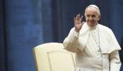 Pope to visit Bangladesh, Myanmar as Rohingya crisis intensifies