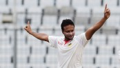 Shakib becomes fourth fifers against all nations