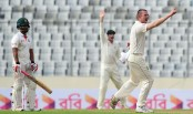 Bangladesh lead by 88 runs at stumps on Day 2