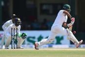 Bangladesh 214/9, lead by 257 runs