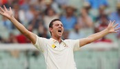 Aussie pacer Hazlewood ruled out of 2nd Test, India tour