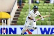 Tamim-Mushfiq fifty runs partnership stretches Bangladesh lead to 161