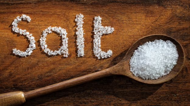 High salt intake may double heart failure risk
