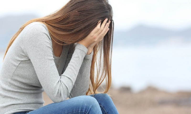 Fight depression with simple living