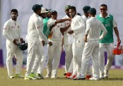 Chittagong Test: Tigers keep faith in winning formula