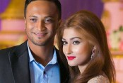 My wife Shishir is my biggest inspiration: Shakib