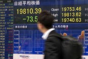 Asian stocks higher as investors shrug off North Korea tensions