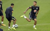 Brazil coach confirms: Coutinho on bench; Willian will start