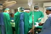 Doctors fight in operation theatre in India hospital, woman loses newborn (Video)