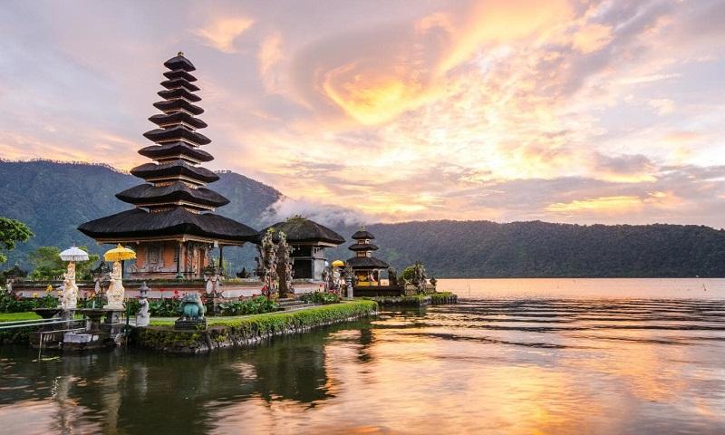 More reasons to honeymoon in Bali
