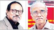 Aly Zaker, Mofidul Haque get Altaf Mahmud Padak