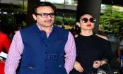 Saif Ali Khan does not want Kareena Kapoor Khan on his food trip