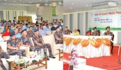 Govt encouraging students in science, says Nahid