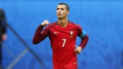 Cristiano Ronaldo slams hat-trick for Portugal; France rout Netherlands
