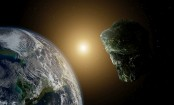 Large asteroid to pass by Earth on Friday