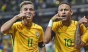 Brazil Continue to Win; Chile, Argentina Struggle