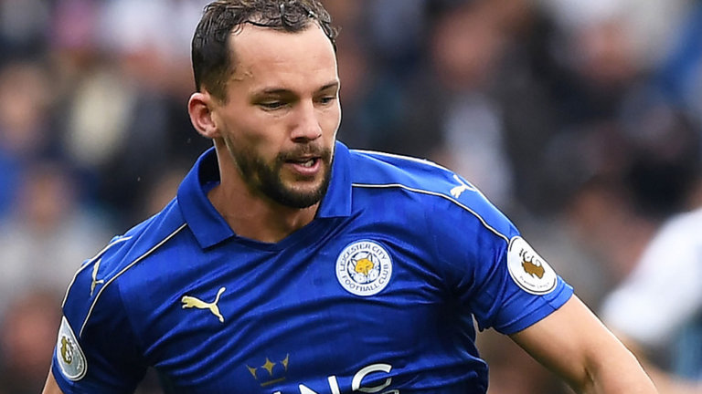 Danny Drinkwater: Chelsea sign midfielder from Leicester