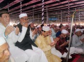 Eid-ul-Azha being celebrated with festivity in Chittagong