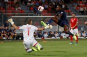 Malta suffers late collapse as England win 4-0
