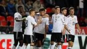 Germany edge closer to World Cup qualification with win over Czech Republic