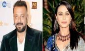 Sanjay Dutt to team with Rani Mukerji