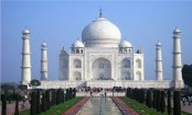 10 astonishing facts about the Taj Mahal