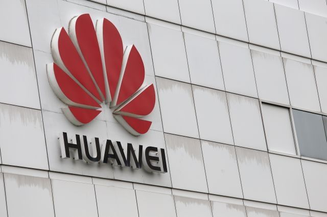 China's Huawei unveils mobile AI assistant at Berlin's IFA