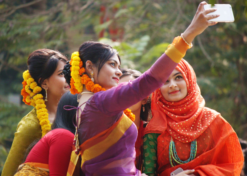 Clicking selfies may help detect pancreatic cancer