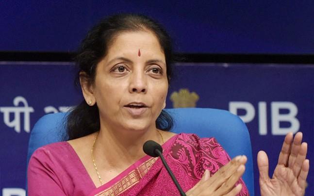 Indian cabinet reshuffle: Nirmala Sitharaman named defence minister