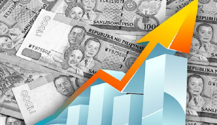 Remittance earning hits one-year high