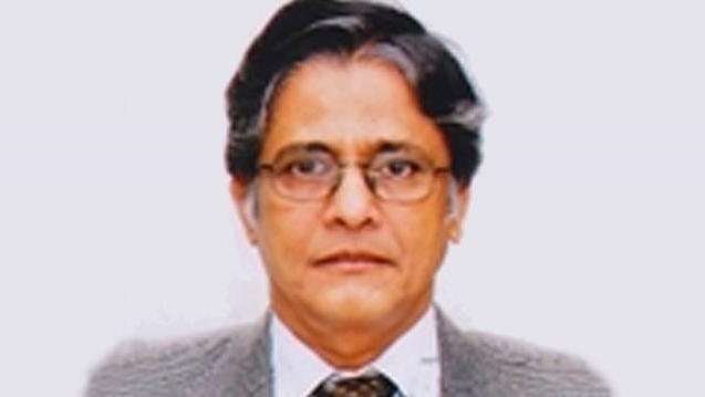 Prof Akhtaruzzaman made Dhaka University acting Vice Chancellor