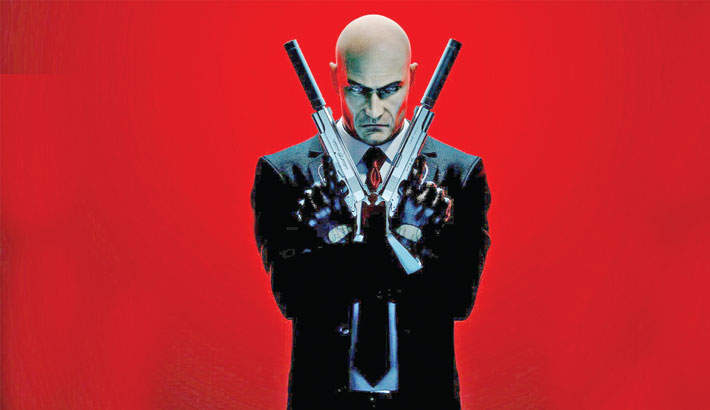 'Hitman' shrugs off box-office doldrums to stay on top