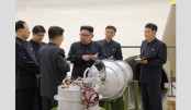 N Korea declares H-bomb test 'a perfect success'