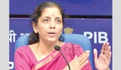 India gets first female defence minister