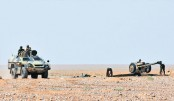 Syrian army nears enclave besieged by IS