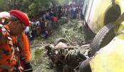 28 killed in road crashes across country in 4 days