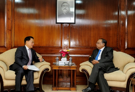 Bangladesh's socio-economic progress very encouraging: UNIDO
