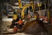 Australia economy strengthens after weak start to year