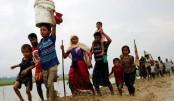 Indonesia ready to help Bangladesh 'ease burden'