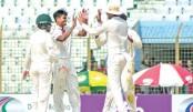 We should have scored around 400 plus runs: Nasir
