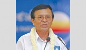 Cambodia opposition leader  charged with treason
