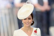 French magazine asked to pay $119K over duchess Kate's topless photos