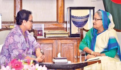 Int'l pressure mounts  on Myanmar