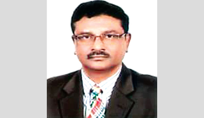 Dr Dilip new chairman of BAEC