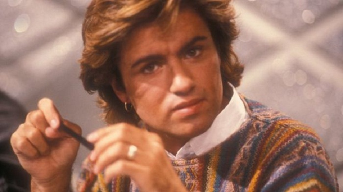 George Michael's new single gave Nile Rodgers 'mixed feelings'