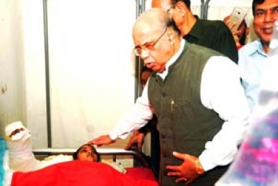 Muktamoni to return home soon: Nasim