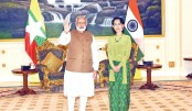 India shares Myanmar's concerns over 'extremist violence' in Rakhine: Modi