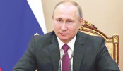 Putin urges N Korea talks
